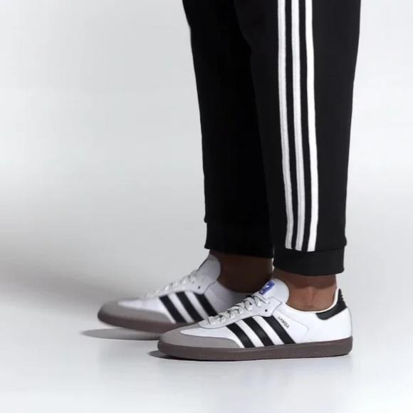 le adidas sambo sz 95 poshmark scarpe di cuoio